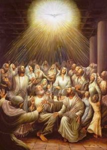 Everything You Need to Know about Pentecost – St. Lucy Catholic Church